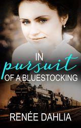 In Pursuit Of A Bluestocking