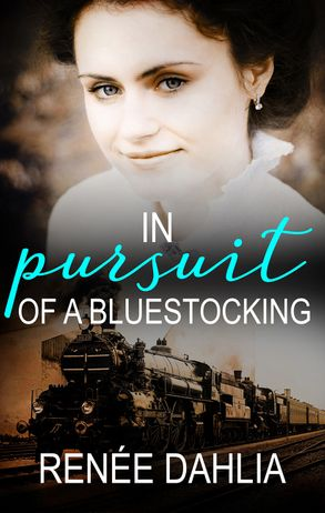 Cover image - In Pursuit Of A Bluestocking