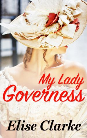 My Lady Governess book image