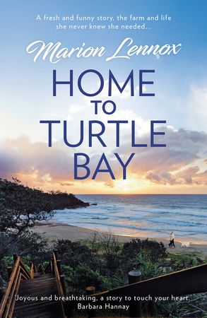 Cover image - Home To Turtle Bay