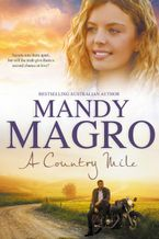 A Country Mile eBook  by Mandy Magro