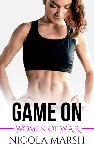 Game On book image