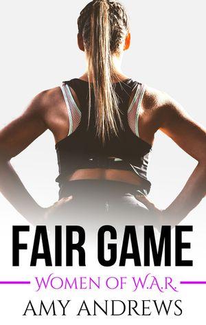 Fair Game book image