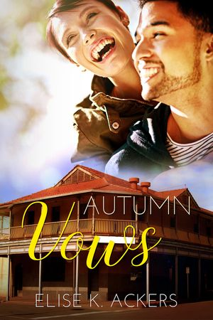 Autumn Vows book image