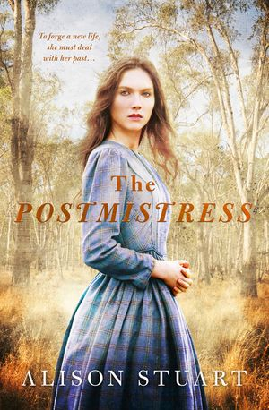 The Postmistress book image