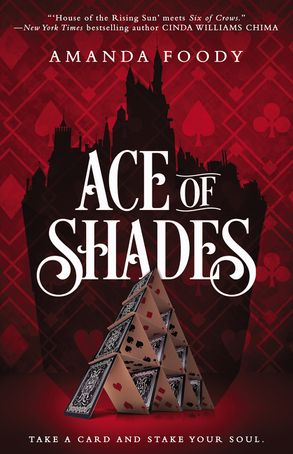 Cover image - Ace Of Shades