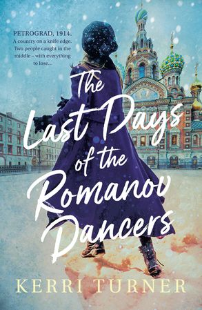 Cover image - The Last Days Of The Romanov Dancers