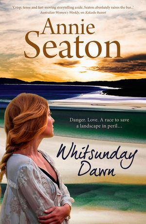 Whitsunday Dawn book image