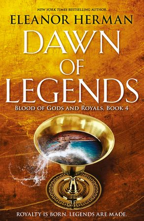 Cover image - Dawn Of Legends