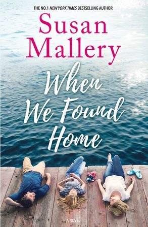 Cover image - When We Found Home