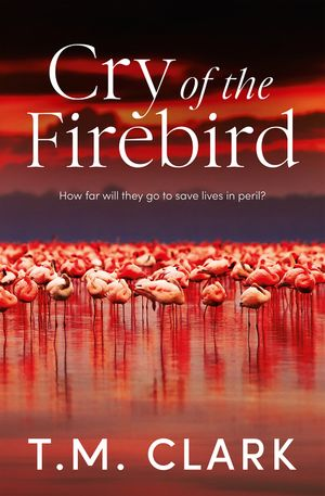 Cry of the Firebird book image