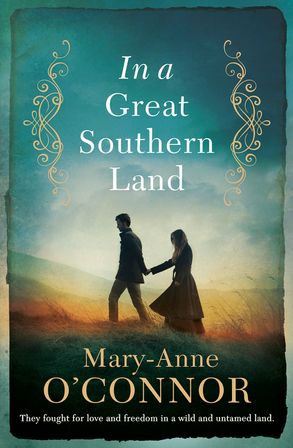 Cover image - In a Great Southern Land