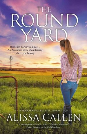 The Round Yard book image