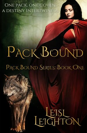 Pack Bound book image