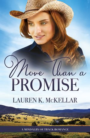 More Than A Promise book image