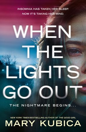 Cover image - When The Lights Go Out