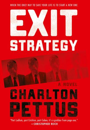 Cover image - Exit Strategy