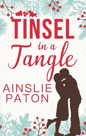 Cover image - Tinsel in a Tangle