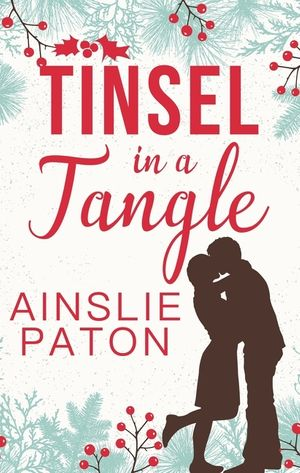 Tinsel in a Tangle book image