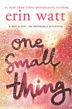 one-small-thing