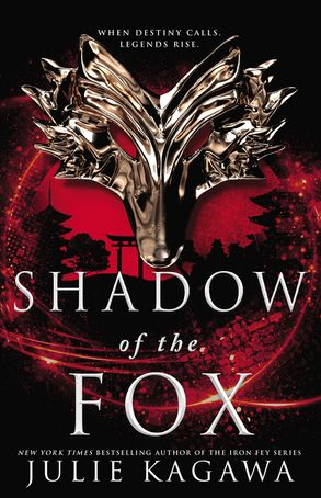 Cover image - Shadow Of The Fox