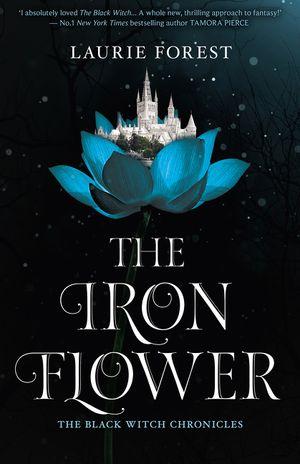 the-iron-flower