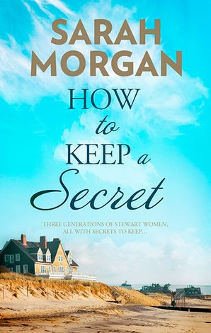 How To Keep A Secret eBook  by Sarah Morgan