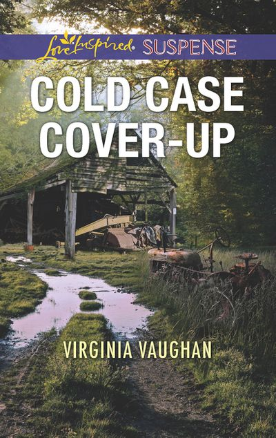 Cold Case Cover-Up