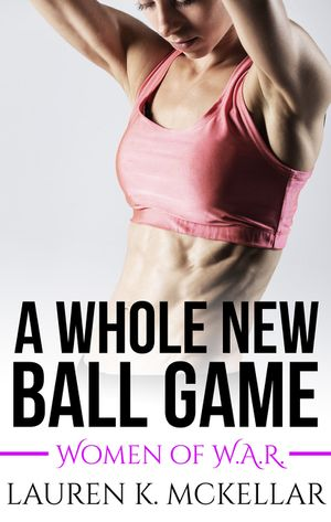 A Whole New Ball Game book image