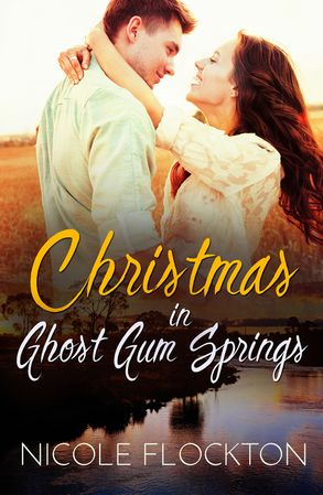Cover image - Christmas In Ghost Gum Springs