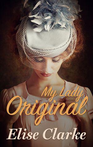 My Lady Original book image