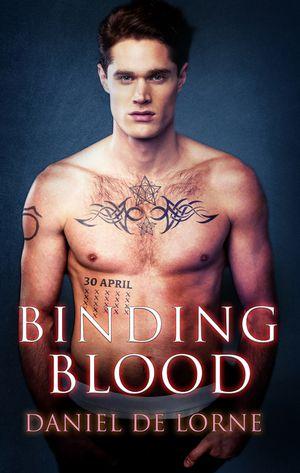 Binding Blood book image
