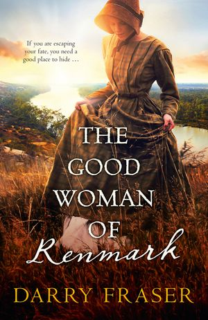 The Good Woman of Renmark book image