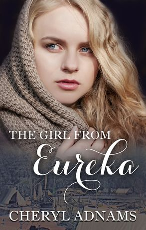 Cover image - The Girl From Eureka