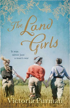 The Land Girls book image