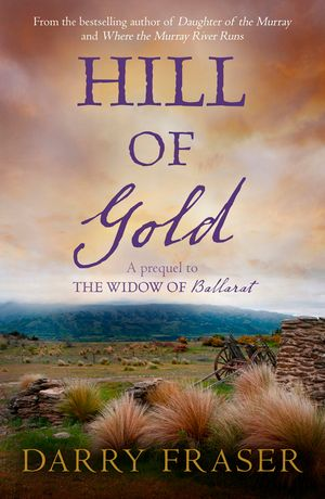 Hill Of Gold book image