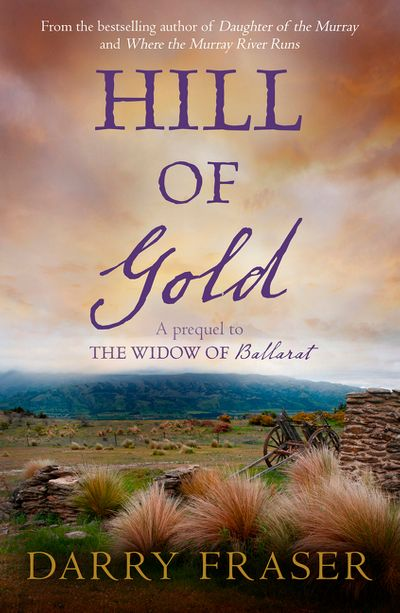 Hill Of Gold