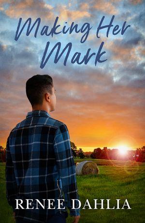 Making Her Mark (Merindah Park, #2) book image