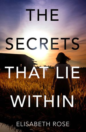 The Secrets that Lie Within book image