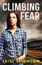 Climbing Fear (CoalCliff Stud, #1)