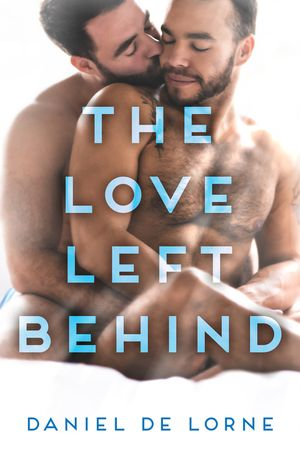 The Love Left Behind book image
