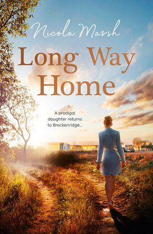 Long Way Home book image