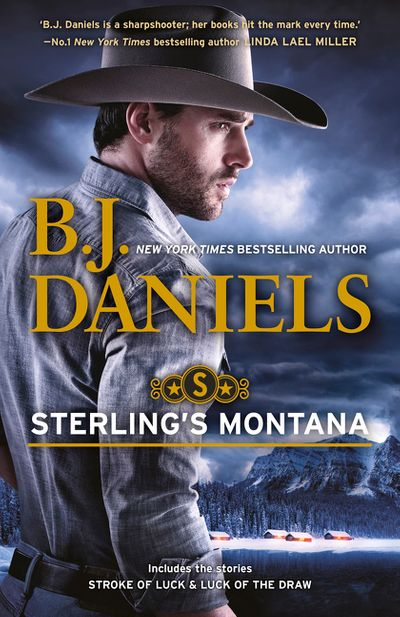 Sterling's Montana/Stroke of Luck/Luck of the Draw