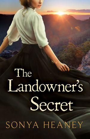The Landowner's Secret book image
