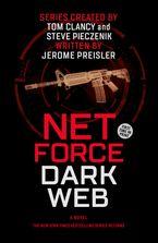 Net Force Dark Web eBook  by Tom Clancy