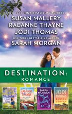 Destination Romance 4 Bk Box Set/You Say It First/Riverbend Road/New York, Actually/Ransom Canyon