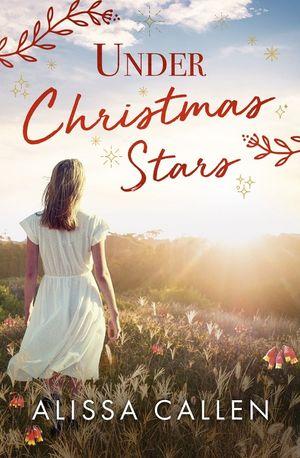 Under Christmas Stars book image