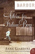 Advice For Italian Boys