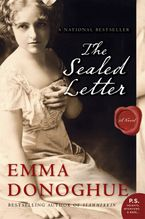 The Sealed Letter Paperback  by Emma Donoghue