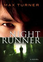 Night Runner Paperback  by Max Turner